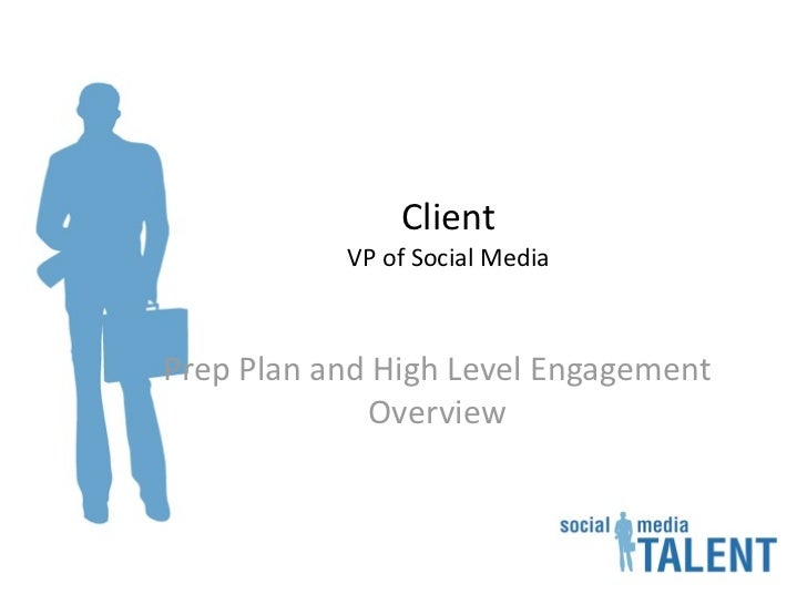 Client           VP