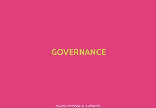 an introduction to the methods to provide good corporate governance in companies In the uk for listed companies corporate governance it is part of the legal but good governance can have wider impacts issues beyond the corporate.