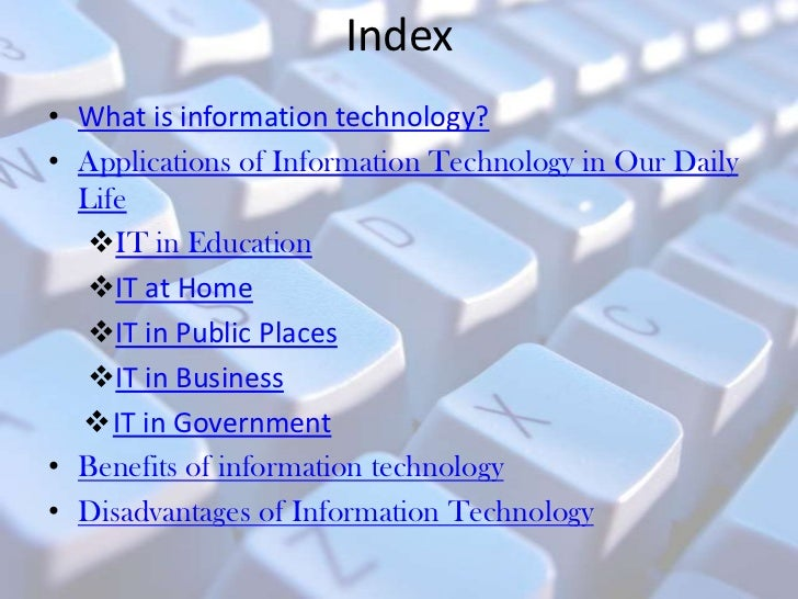 impact of technology in banking sector information technology essay This paper relates the fact that global banking operations and the availability of information systems technology has been viewed as a significant avenue for operational change in the business sector.