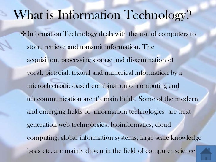 impact of technology on information The impact of information technology on individuals, society and organizations - the impact of information technology on individuals, society.