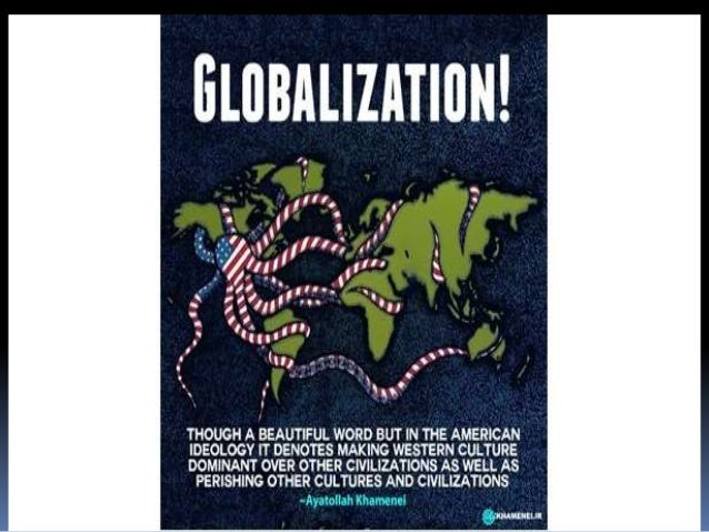 implications of globalization and technology on negotiation The impact of globalization on africa  supersonic transformation in information technology  substantially reduced africa's international negotiating power .