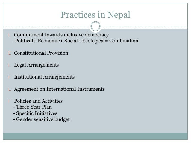 social discrimination in nepal In human social affairs, discrimination is treatment or consideration of,  sri lanka, bangladesh, china, pakistan, nepal, japan), africa and others.