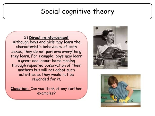 contribution of experimental methods to social cognition Ap psychology free response questions directions: • read each question a method of reducing experimental bias question #2 - psychotherapy and learning b give an example of the contribution of cognitive theory to the understanding of each of the following.