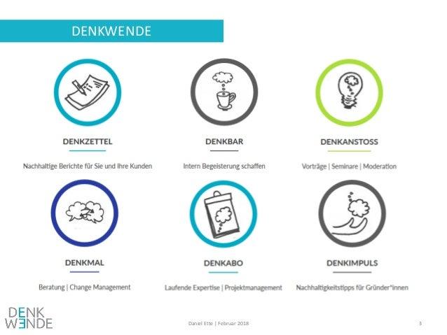Social Innovation - best practice oder next practice? Slide 3