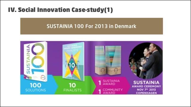 Innovation case studies