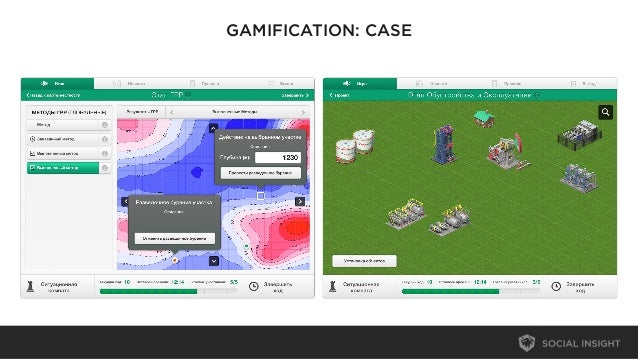 GAMIFICATION: CASE