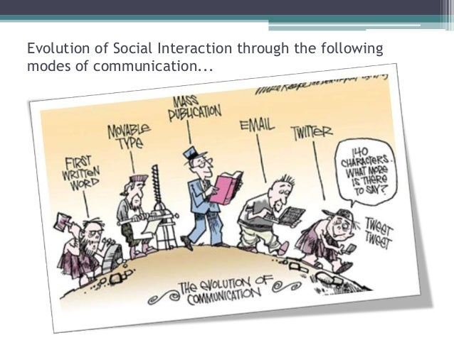 technology and the influence on interpersonal relationships Impact of technology on communication is huge the availability of communication devices has also resulted to a shift in interpersonal relationships technology has made huge impact on communication.