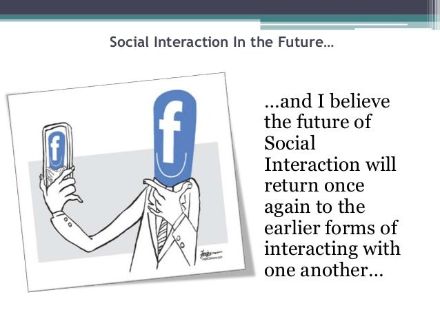 3 Social Interaction in Everyday Life