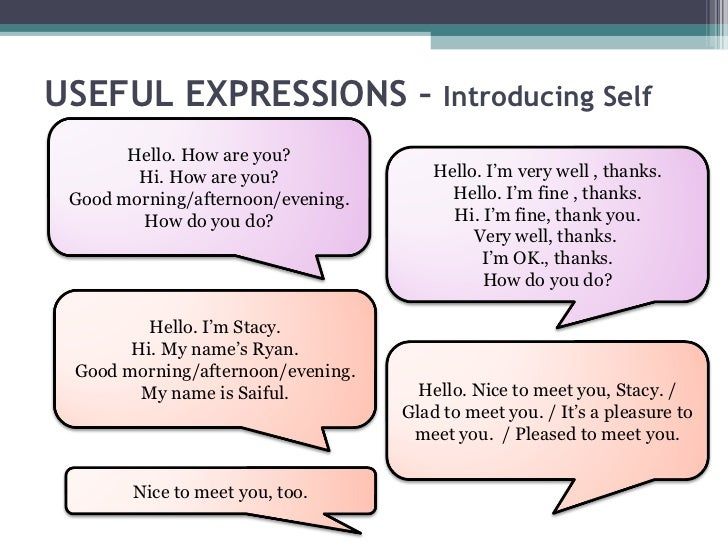 Useful expressions in english writing
