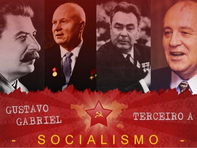 Karl Marxafirmavaqueo     socialismoseriaalcançadoatravés dalutadeclassesedeumarevoluçãodoproletariado,...
