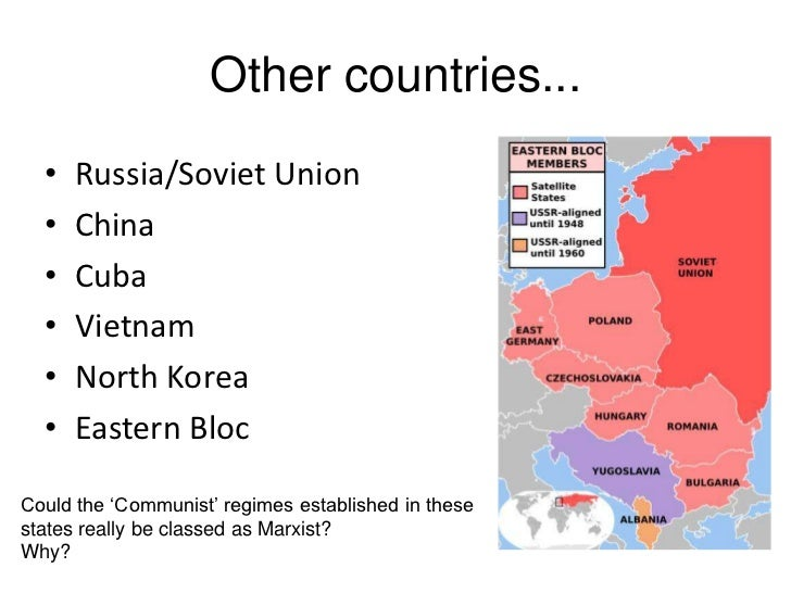 gradualism and communism in russia and china democracies In the 20th century, communist regimes in russia, eastern europe, north korea, china, vietnam, cuba, and cambodia were responsible for the death of more than 100 million people, according to the black book of communism (harvard university press).
