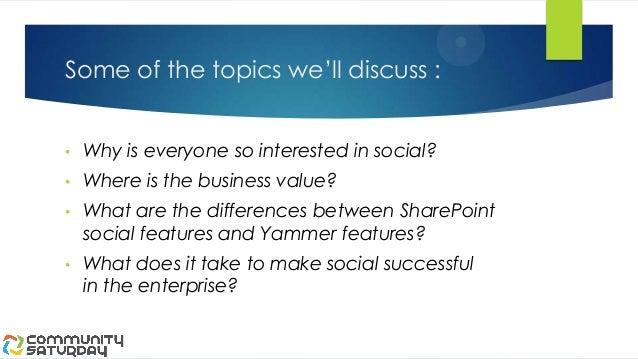 Social is Not Like Facebook, It's Like eBay Slide 3