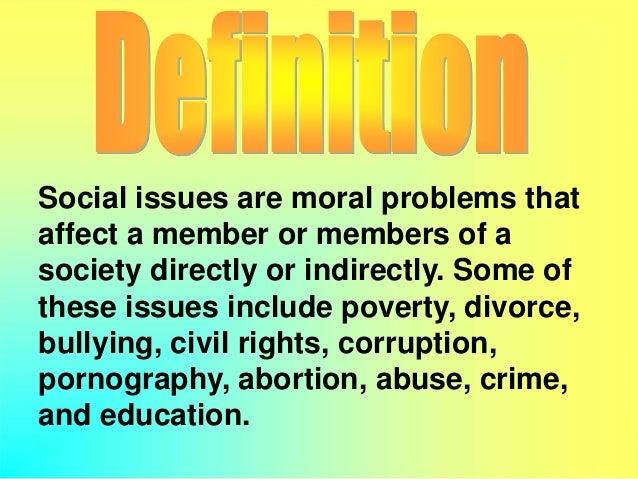 SOCIAL ISSUES-NOT SO SOCIAL | Social & Development Log of Pakistan ...