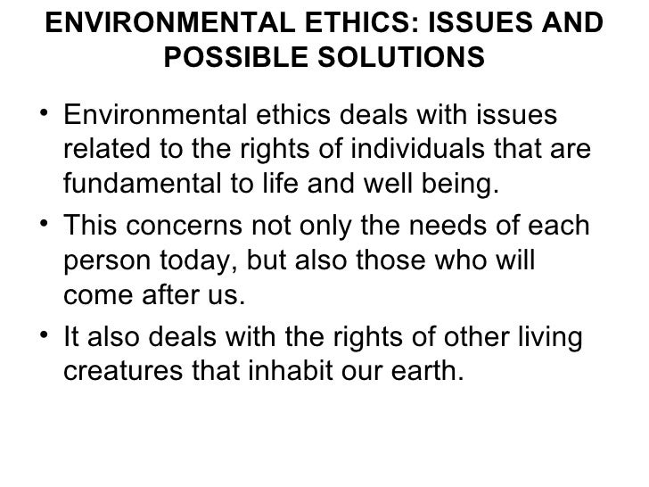 ENVIRONMENTAL ETHICS DEFINITION PDF DOWNLOAD
