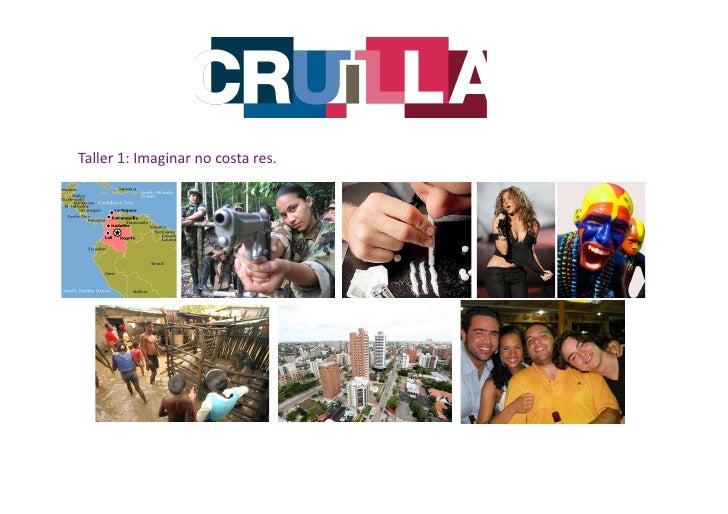 La Cruïlla Comú 2012 Slide 3