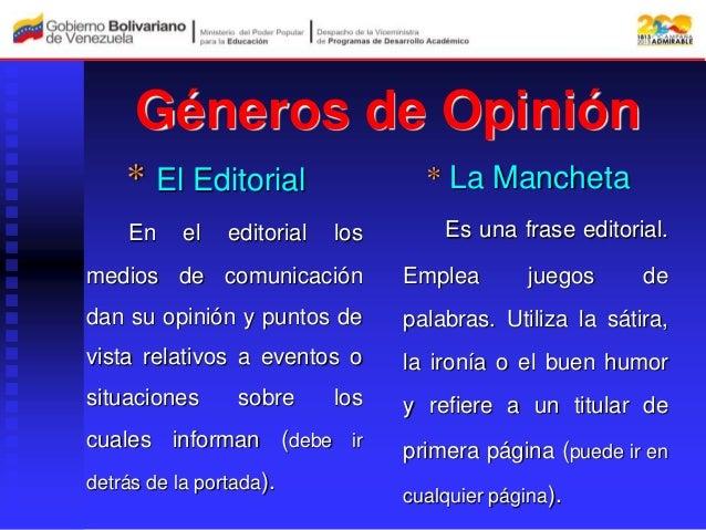 Socializacion periodico escolar for Ejemplo de una editorial de un periodico mural