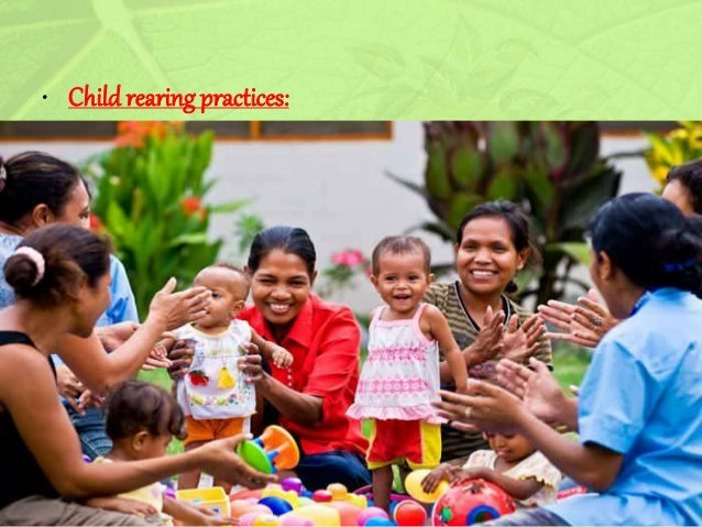 Socialization practices & influencing factors & impact of