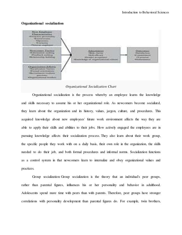 agents of socialization essay essay Essay preview agents of socialization in short are the people, groups, and social institutions, as well as the interactions within these groups that influence a person's social and self-development agents of socialization are believed to provide the critical information needed for children to function.