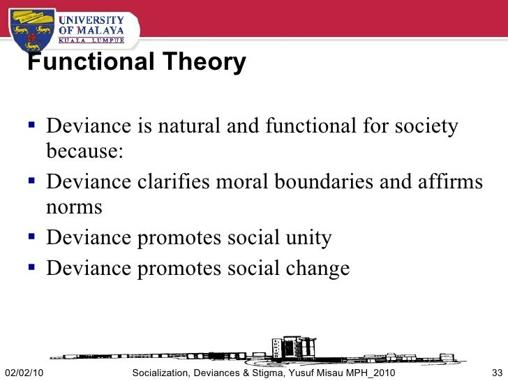deviance social control Informal, medical, and formal systems of social control, all involve varying degrees of discretion or flexibility in decision-making as to who should be controlled and how these models suggest that different types of deviant behavior warrant different types of.