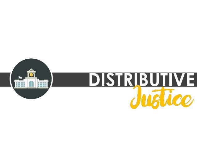 distributive justice in a pure service economy This chapter grapples with the most controversial topic in the discourse of human rights: distributive justice the chief questions to be addressed are (1) whether a justice‐based international legal order should include rights of distributive justice (sometimes called social and economic rights) for individuals that exceed the right to the means of subsistence that is already widely .