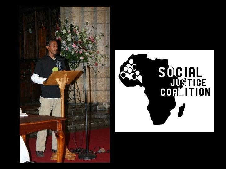 Socialjusticecoallition
