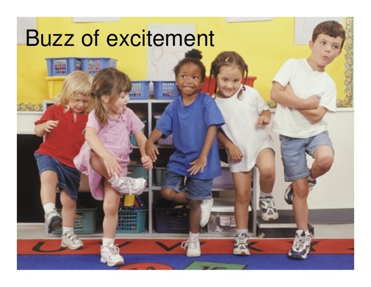 Buzz of excitement Click to edit Master text styles Body Copy goes here. Typeface is Arial. Type size is 22/24. Flush left...