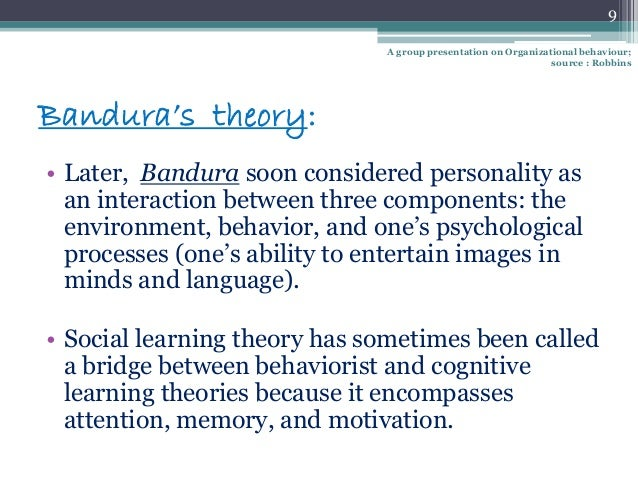 memory motivation and other learning theories essay Learning theories are the basic materials which are usually applied in all   processes such as coding, categorizing, and representing information in memory )  contents, teaching techniques, assignments, lesson plans, motivation, tests,  and evaluation  in this model, the objectives and other elements of training are  jointly.