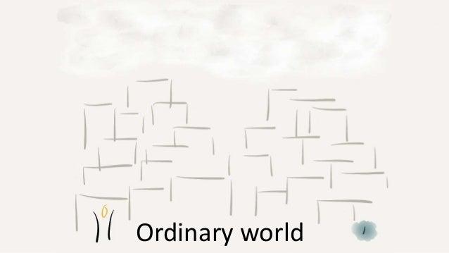 Joseph Campbell Heroes journey