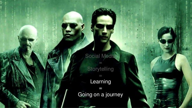 Social Learning Trip