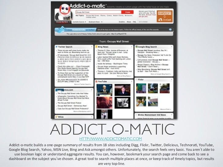 Best blog search engine, www.icerocket.com – Lee's Stuff