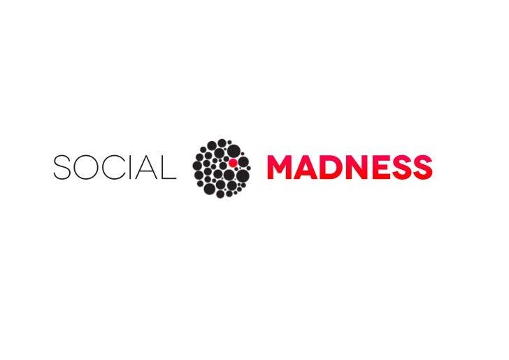 Servicios Social Madness