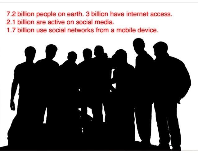 Social marketing, digital overthrow, and you Slide 3