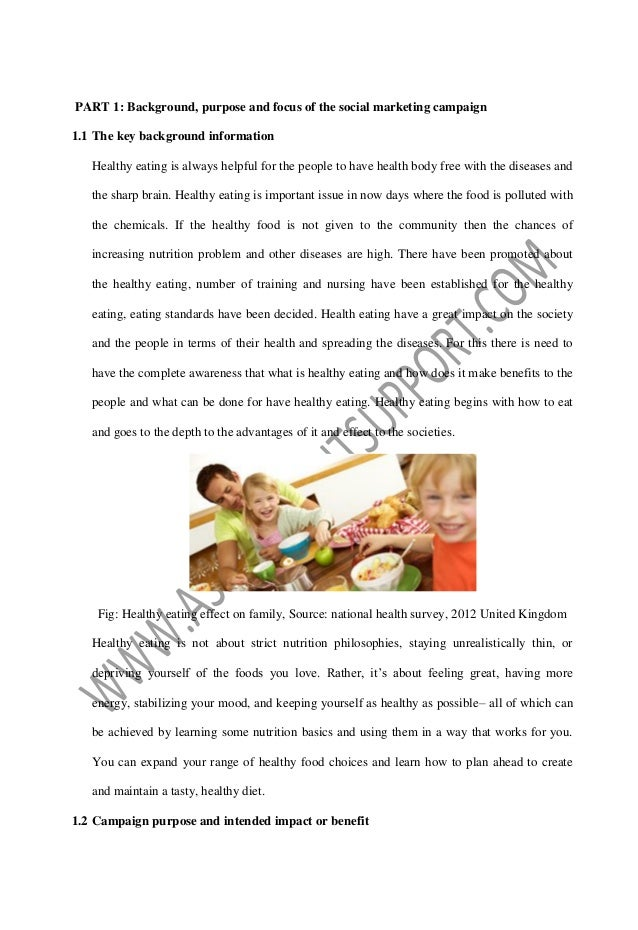 Essay on service to society