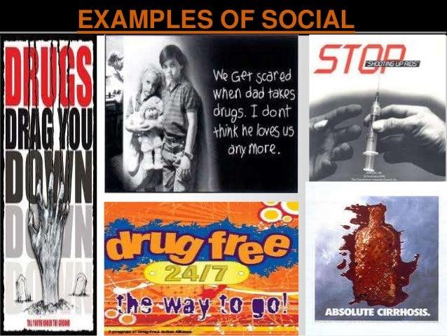 Social marketing in health