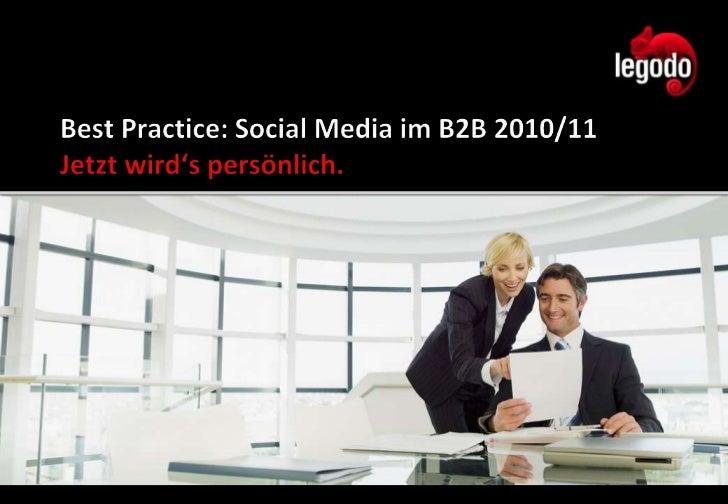 1 Warum Social Media?2 Welche Ziele kann man mit Social Media erreichen?3 Wie erreicht man seine Ziele am besten?