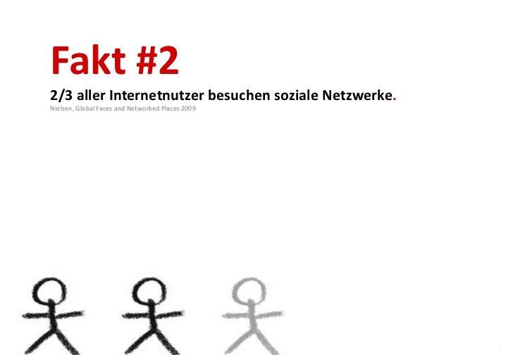 Fakt #3             Social Media ist Mund-zu-Mund-Kommunikation.07.12.2011                                                ...
