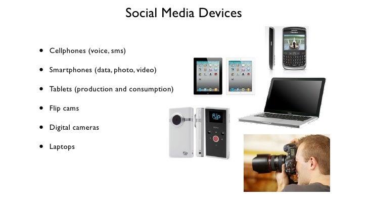 Social Media & Journalism (Pt. I) - Sept 2011 Slide 2