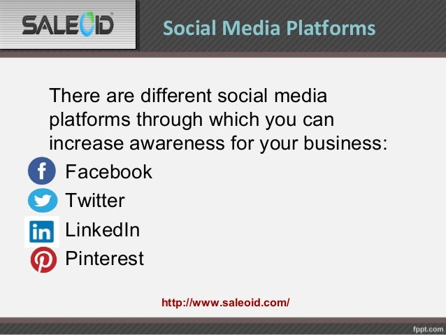 social media importance to buisnesses Benefits of social media for business over the last decade, social media has changed the way that people communicate, share information, and play games.