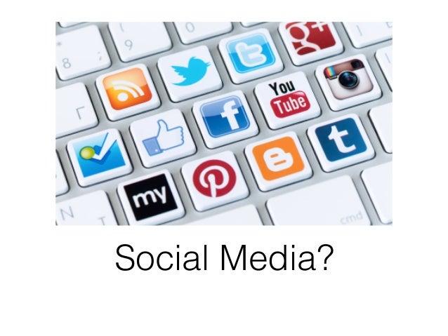การประชาสัมพันธ์เชิงรุกในยุค Social media Slide 3