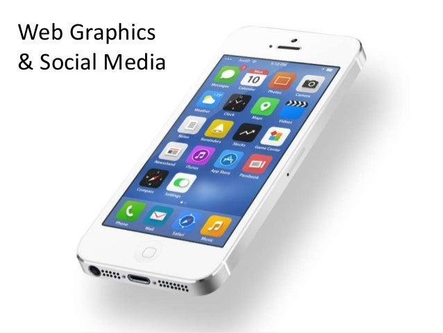 Web Graphics & Social Media
