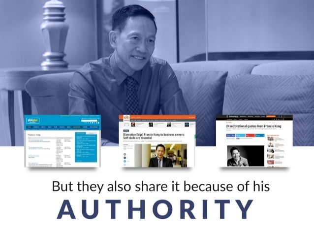 It's easier to be a troll than to be an authority online