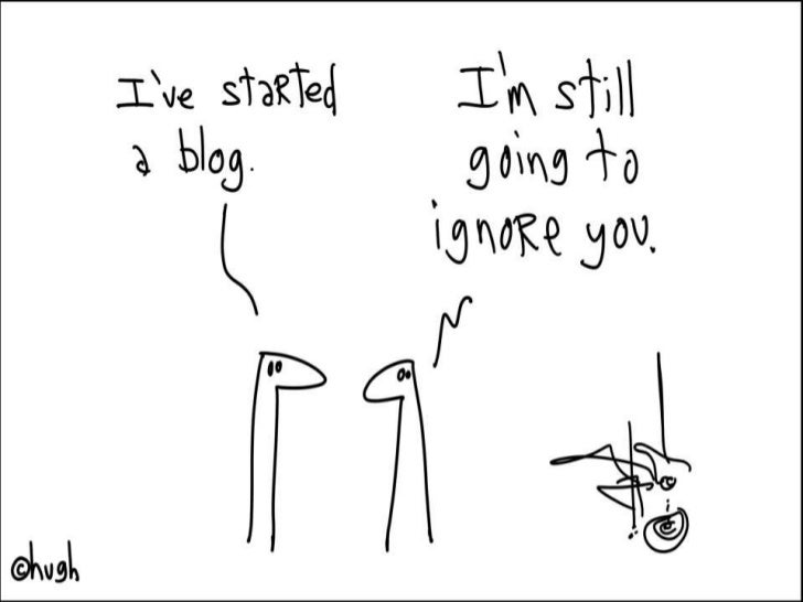 Social Media: A Practical Guide