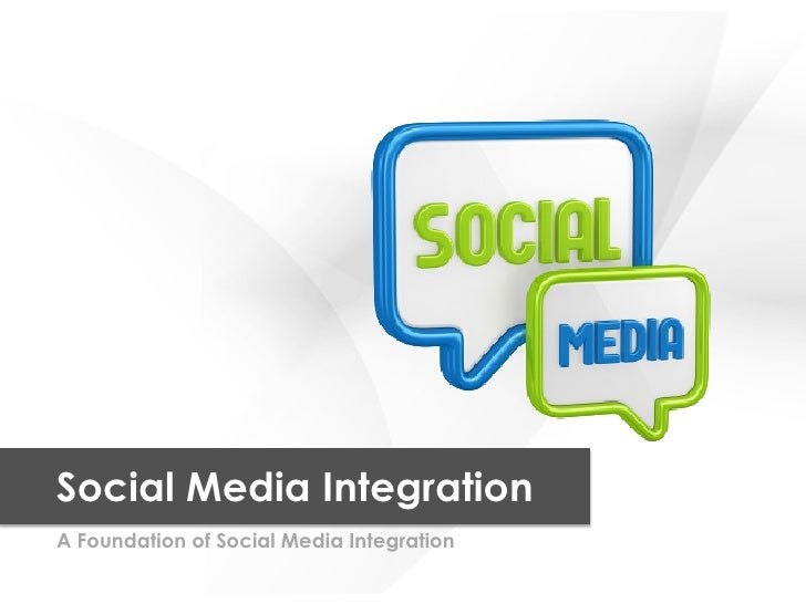 25 Ways Teachers Can Integrate Social Media Into Education
