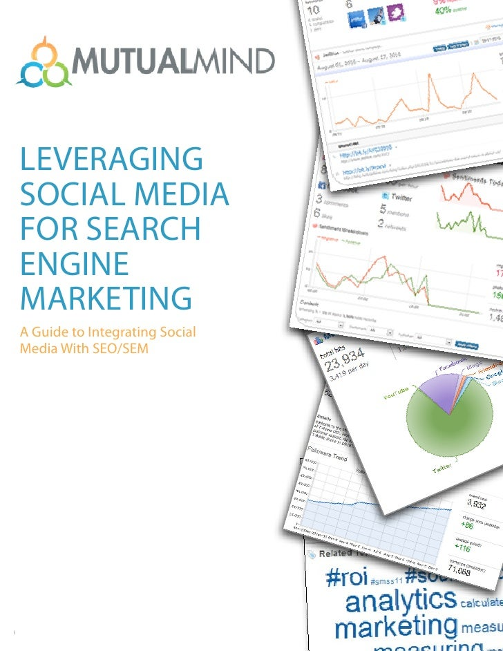 The CEO & CMO's Guide to Social Media ROI   How Listening and Engagement Leads to a Better Social Media ROI LEVERAGING SOC...