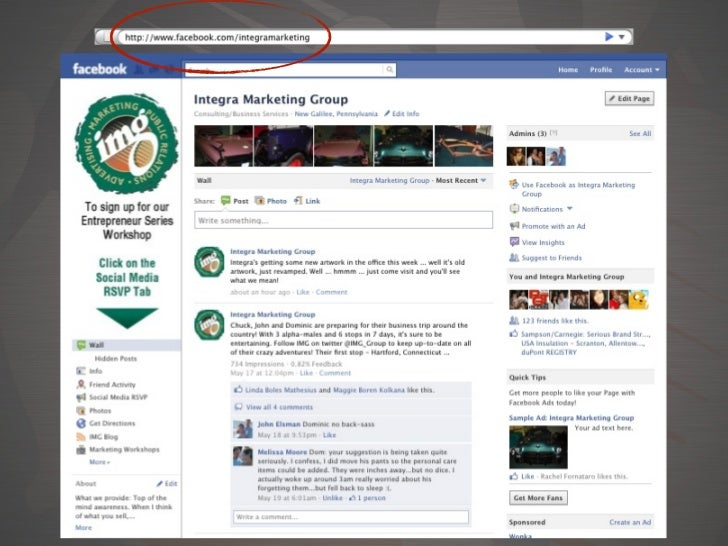Over 10,000 businesses entered.       65,000 new likes.