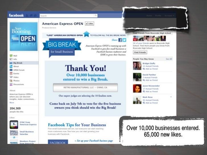 Social           media                                                   Foursquare            •                 lets user...