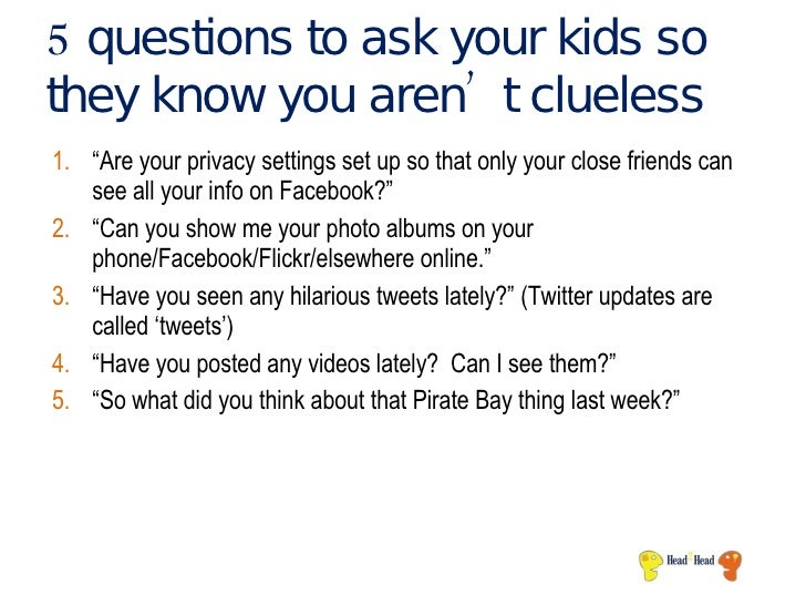 Social Media 101 For Parents Do You Know Where Your