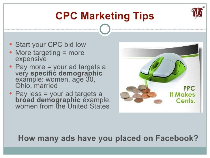 how to create effective facebook ads