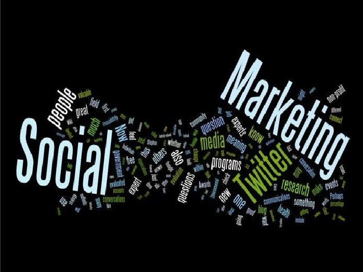  Social Media Optimization is one of the internet  marketing techniques that includes a various  methods            to   ...