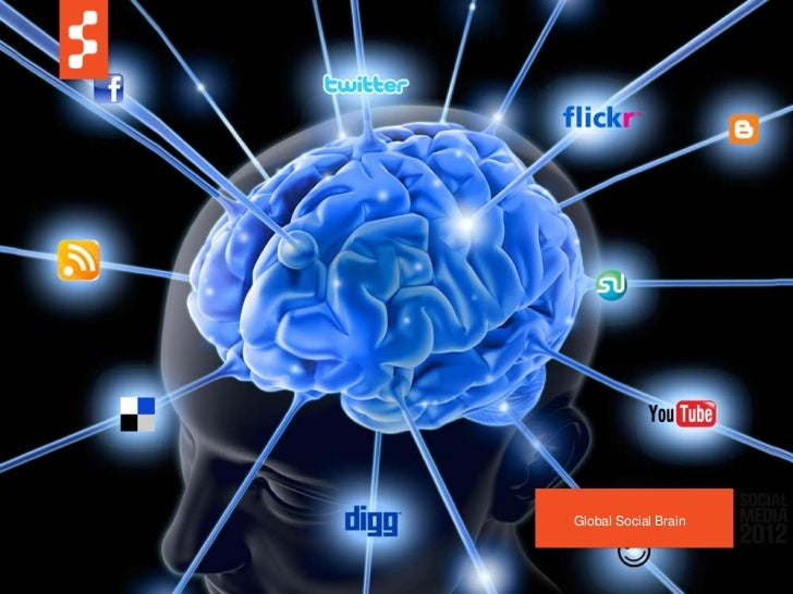 Global Social Brain<br />